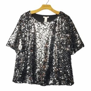 Sequence H&M Top